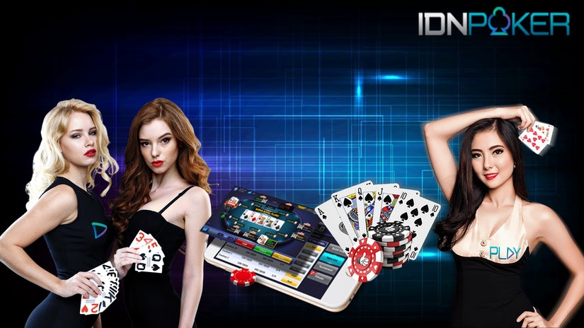 Daftar IDN Poker Online Terpercaya