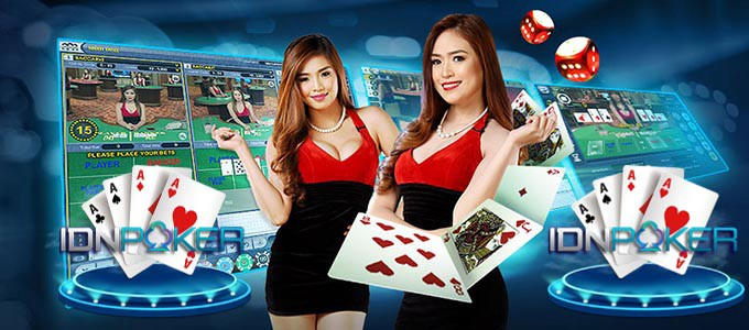 Kunci Menang Pemain Profesional Bermain IDN Poker Online